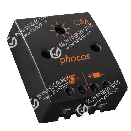 CA06-2.2型太阳能充电控制器
