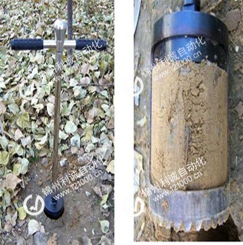 JKH-005型硬土根钻