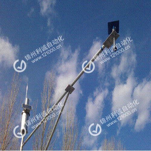 LSW-YS1型一体化智能雨量水位站