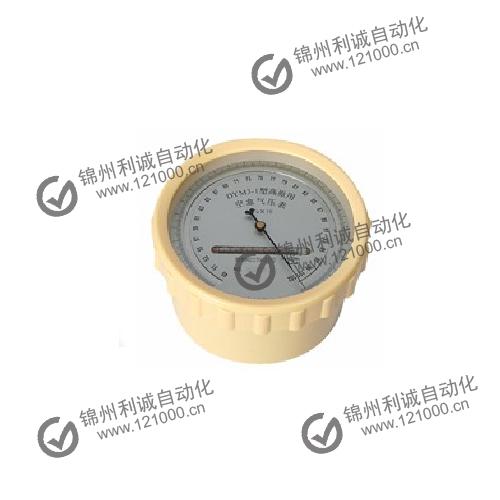 DYM3-1型高原空盒气压表