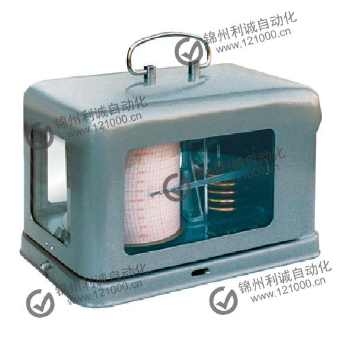 LQX-QYZ型气压自记仪