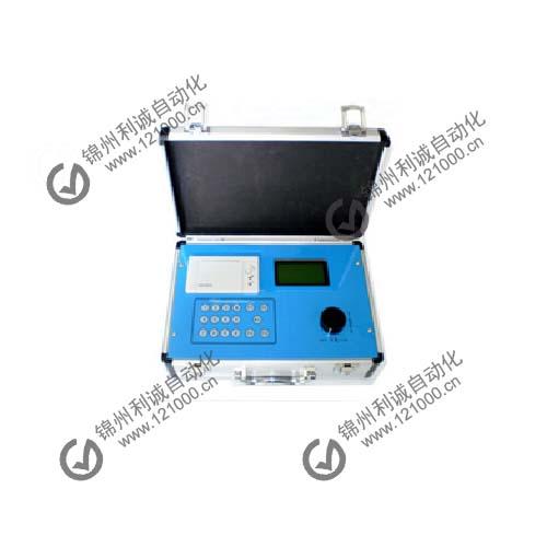 BSL-22D型土壤养分测试仪(智能汉显打印型)