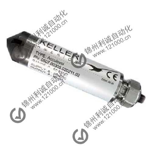CS460型压力式水位传感器