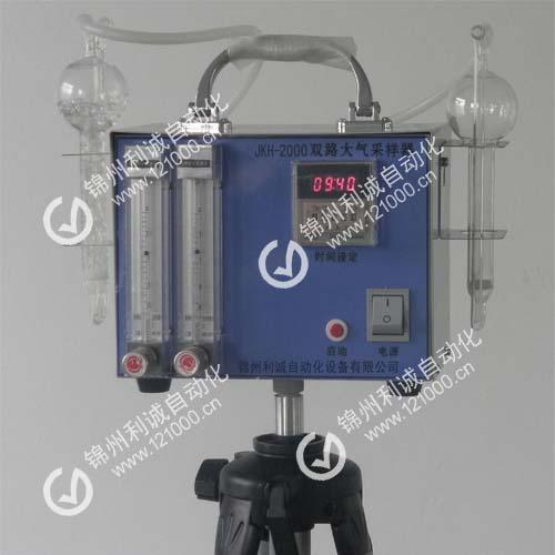 JKH-4000B型智能型四路大气采样器