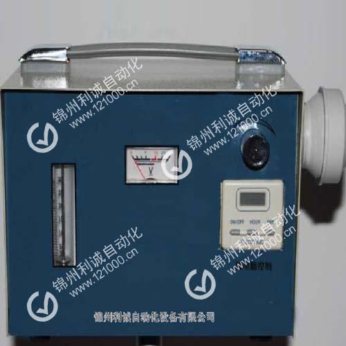 JKH-30D型粉尘采样器