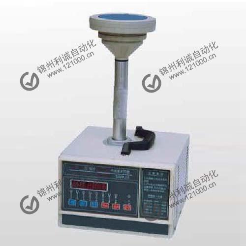 QJS-120F型智能TSP中流量采样器