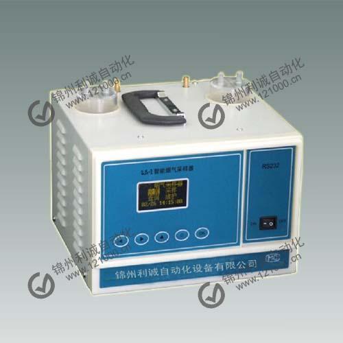 QJS-2型智能烟气采样器