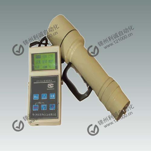 QJS-102A型环境x.γ剂量率仪