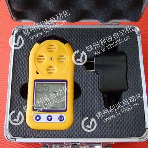 NBH-X8O2型便携式氧气检测仪