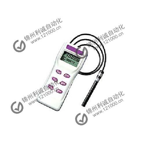 THX-8651型PH/氧化还原计