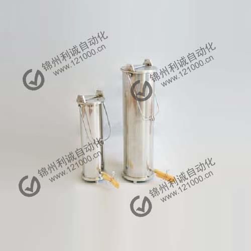 JKH-1B型不锈钢水质采样器
