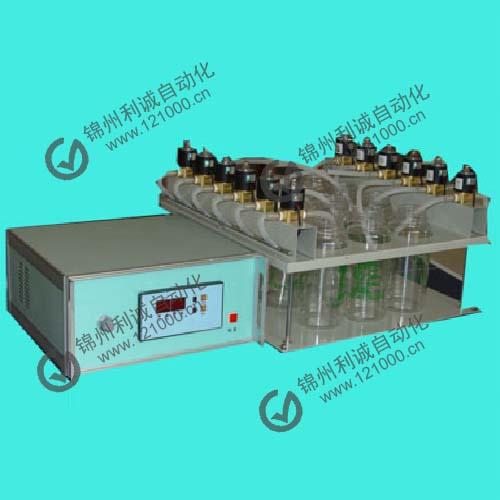 JKH-1000型全自动水质采样器