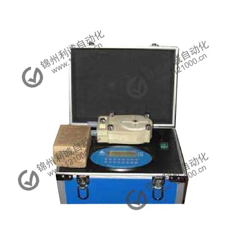 JKH-2300型轻便式自动采样器