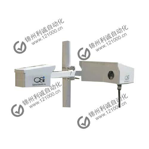 ORG-815DSTM型光学雨量计
