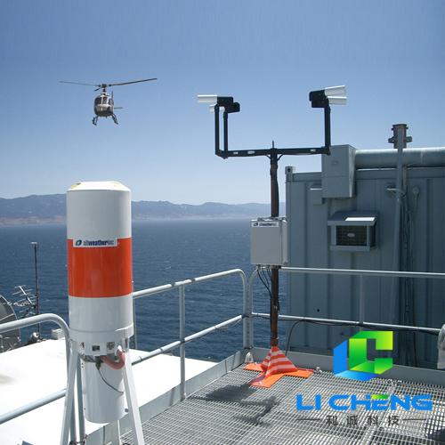 JLC-QHY型海洋环境气象观测站