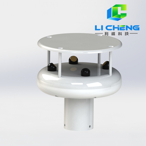 LC-CF1型超声波风速风向传感器