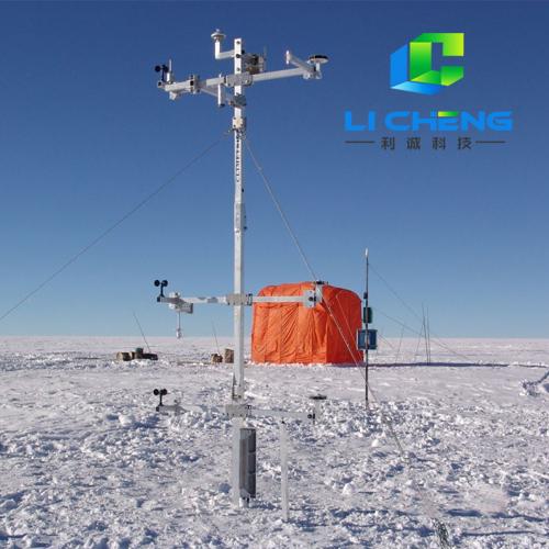 LCF-DSX1型多通道风速风向监测站