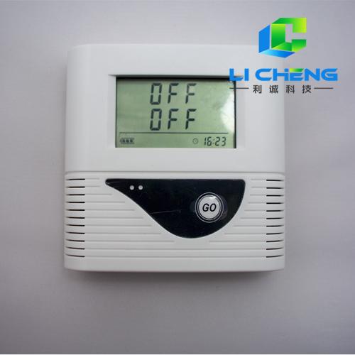 TBQ-SL型数字式太阳辐射电流表