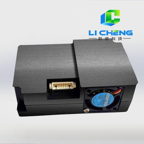 LC-PMA型激光粉尘传感器