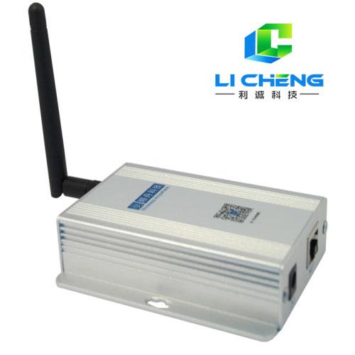 LC-WX2型点对点无线数传模块