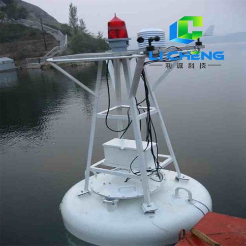 QAS-2型船舶气象观测站