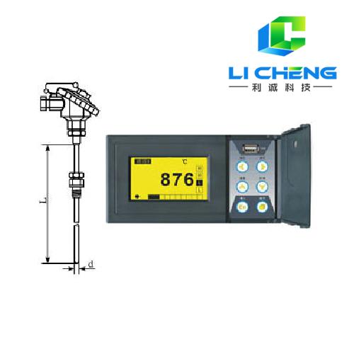 HJX-WG1型高温温度记录仪