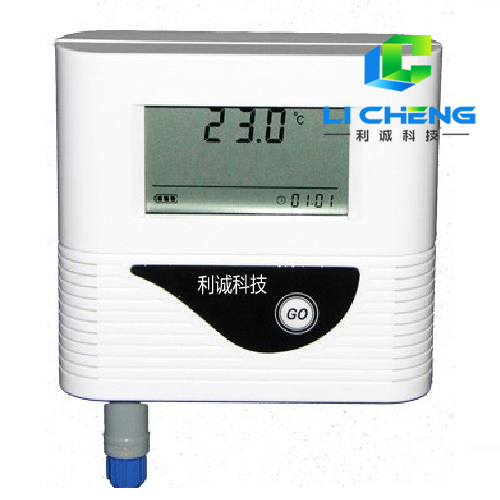 HJX-S41型四路环境湿度记录仪