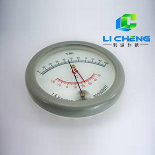 LQX-MSZ型毛发湿度自记计