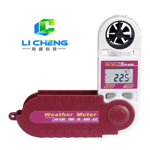 THX-8910型五合一风速计