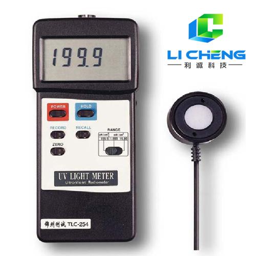 TLC-254型紫外线辐射仪