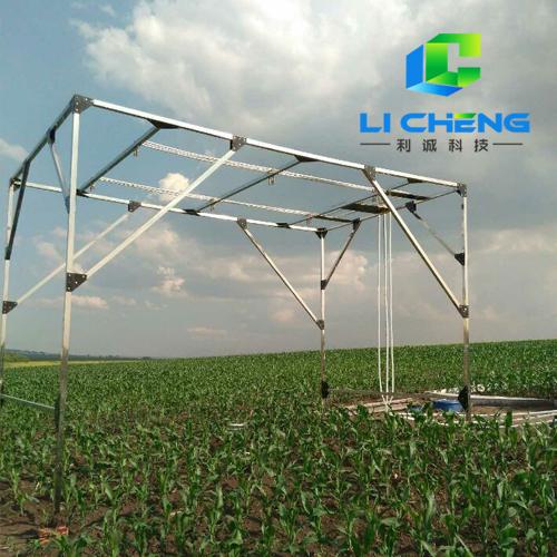 JLC-RY1型人工模拟降雨系统