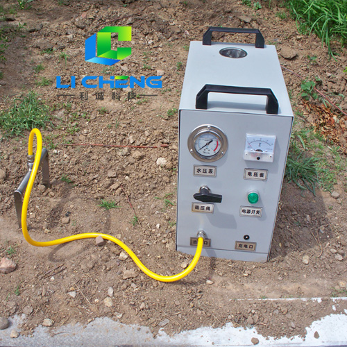 LSW-SK1型水土侵蚀抗冲仪