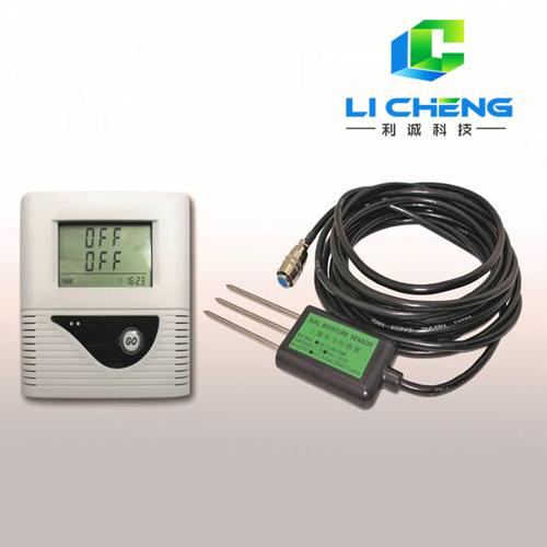 HJX-TS11型土壤湿度记录仪