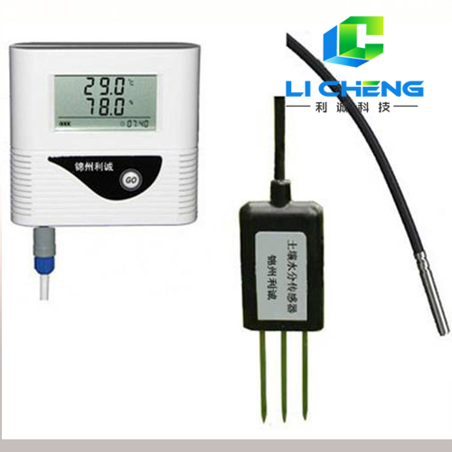 HJX-TWS21型土壤温湿度记录仪