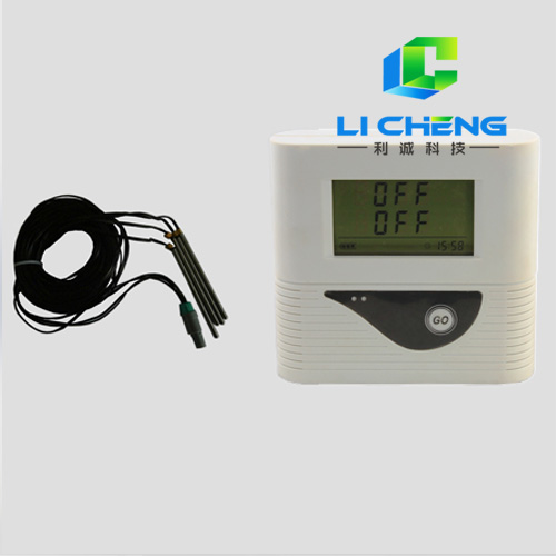 HJX-WJ41型土壤温度梯度测量仪