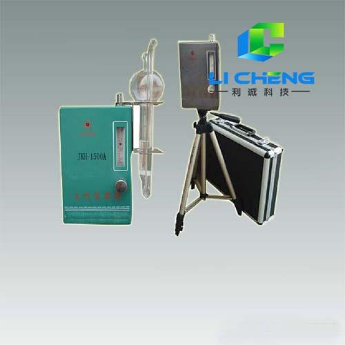 JKH-1500A型大气采样器