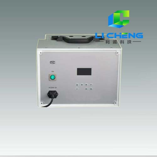 QJS-2400型恒温恒流大气采样器