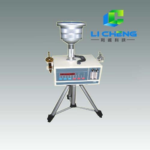 QJS-6120型综合大气采样器