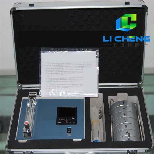JKH-6六级筛孔撞击式空气微生物采样器