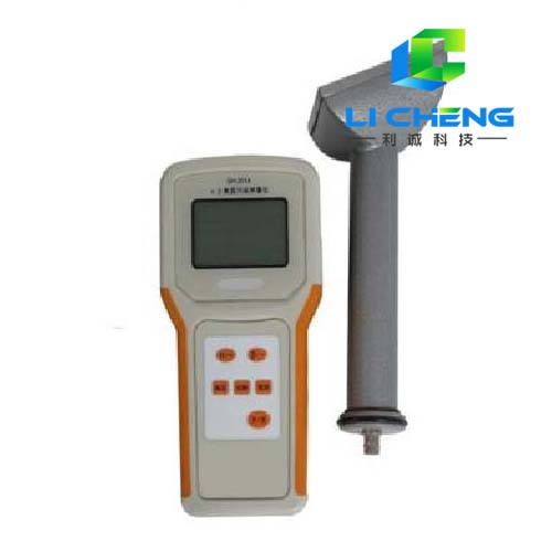 QJS-201A型智能α.β表面污染测量仪