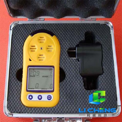 NBH-X8SO2型便携式二氧化硫检测仪