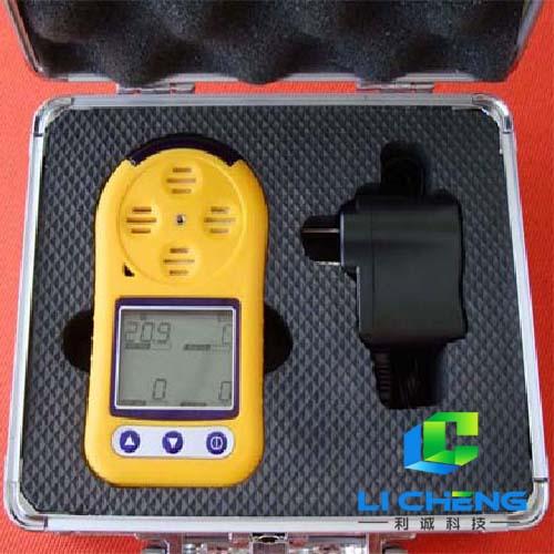 NBH-X8CL2型便携式氯气检测仪