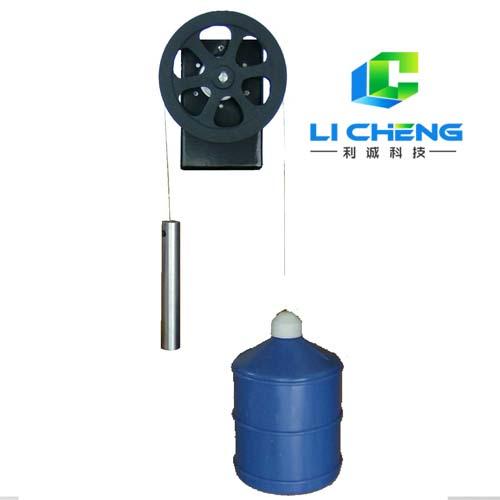 LC-SW2型浮子式水位传感器