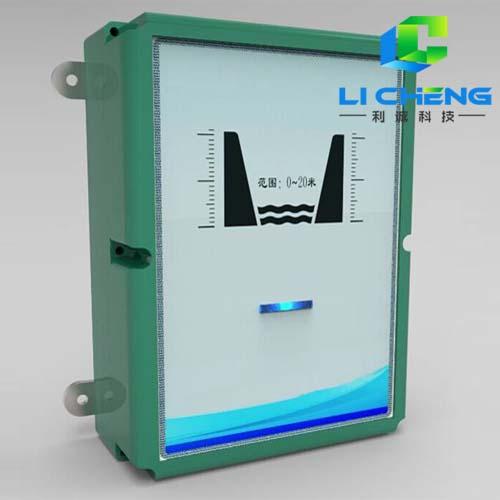 LC-SW3型气泡式水位传感器