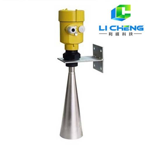 LC-SW4型雷达式水位传感器