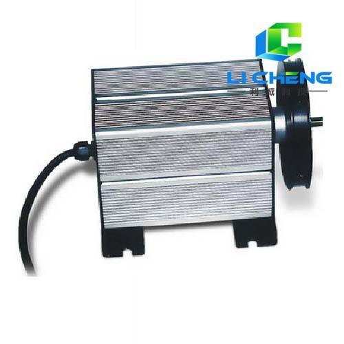 CS410型浮子式水位传感器