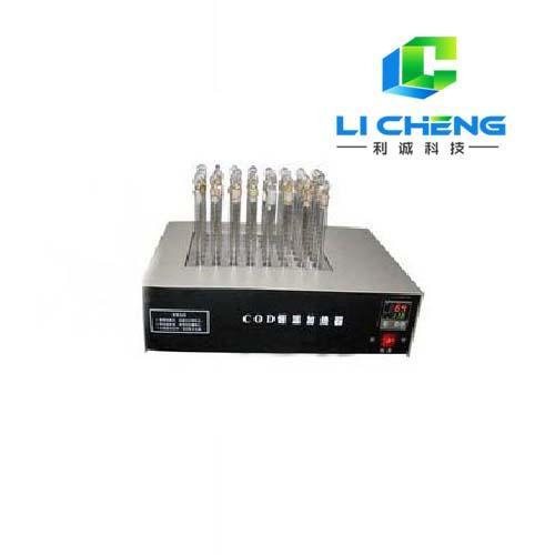 QKD-HR9012型12孔COD恒温加热器