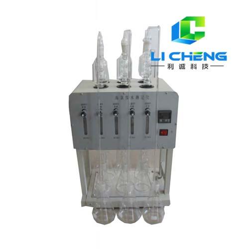 QKD-GF9013型高氯废水COD测定仪