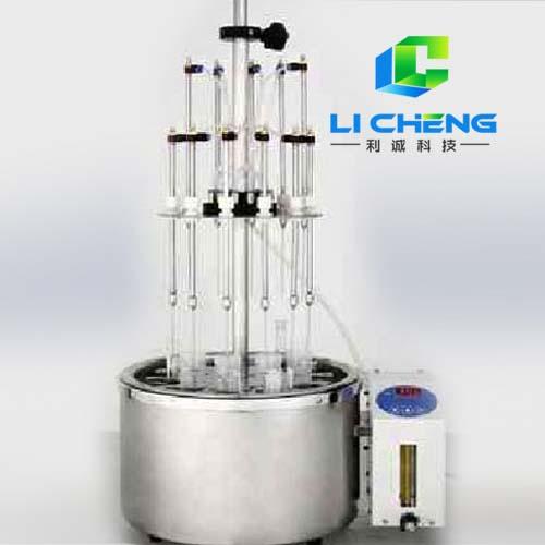 QKD-12型水浴氮吹仪