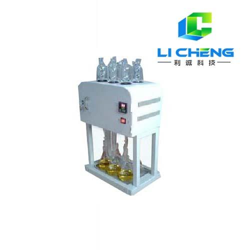 QKD-XJ9012型6管标准COD消解器